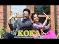 Koka | Khandaani Shafakhana | Sonakshi Sinha, Badshah, | Tanishk B, Jasbir Jassi, Dhvani