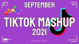 TikTok Mashup September 2021 🌟💫 (Not Clean) 🌟💫