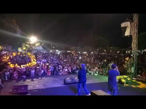 Ndx Aka Ft Pjr - Sayang Live Yogyakarta  FKY2017