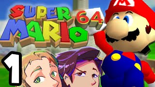 Super Mario 64: 69420 - EPISODE 1 - Friends Without Benefits