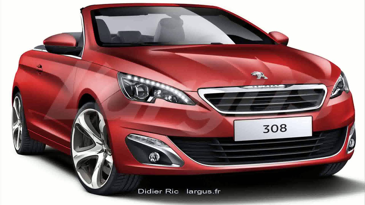 2015 peugeot 308 youtube. Black Bedroom Furniture Sets. Home Design Ideas