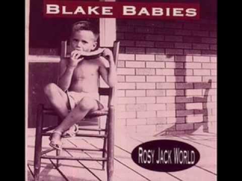 Blake Babies  Severed Lips Dinosaur Jr
