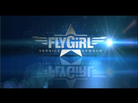 "Motivational Leadership Speaker Vernice ""FlyGirl"" Armour Demo Video"