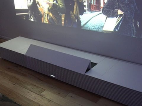 Sony 4K UST Projector