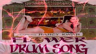 i enjoy being a girl from the movie the flower drum song nancy kwan cover