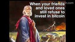 A 2017 Collection of the Past Six Month's Dank Crypto-Memes