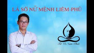 Lá Số Nữ Mệnh Tuổi Canh Thìn | Tử Vi Nam Phái Lê Quang Lăng