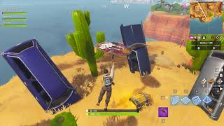 Where Is The Crown Of Rvs In Fortnite Season Seven Ssmatters
