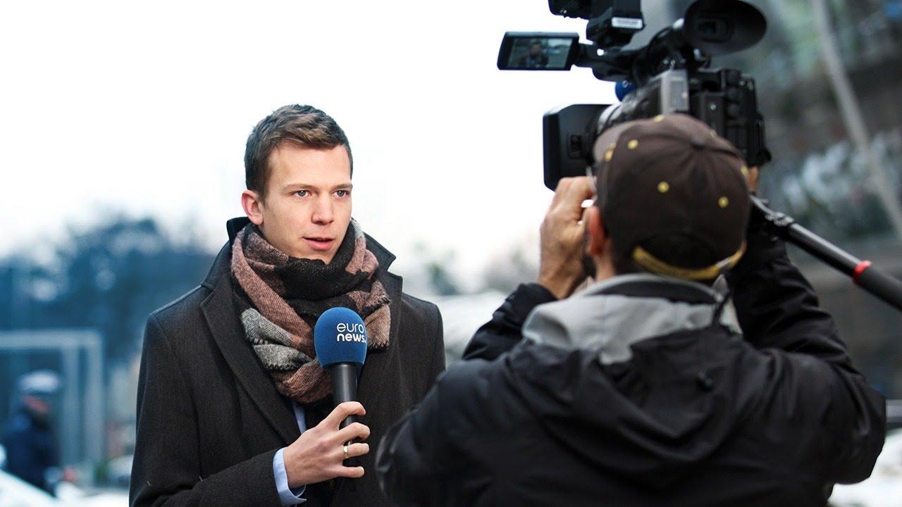 Download Euronews français en direct - Info et actualités internationales en continu