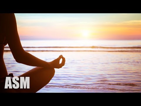 Meditation and Relax Background Music / Yoga Music Instrumental - by AShamaluevMusic