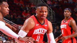 Houston Rockets vs Sacramento Kings Full Game Highlights | December 9, 2019-20 NBA Season
