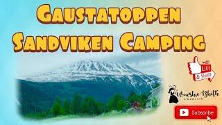 Gaustatoppen (Rjukan)/ Sandviken Camping (Tinn Austbygd)/ Road Trip (June 13,2020)