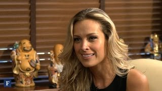 Petra Nemcova's Source Of Positive Light | Forbes