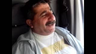 Şarkıyı unutan bombalık adam