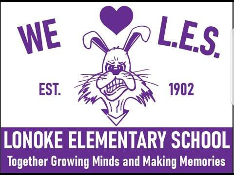 Welcome to Lonoke Elementary School!