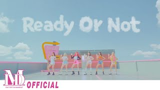 "모모랜드(MOMOLAND) ""Ready Or Not"" M/V"