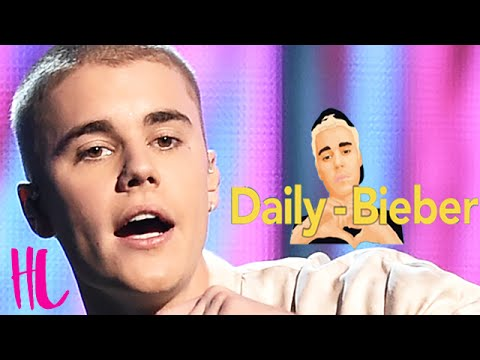 Justin Bieber Blows Snot Rocket On Fans - VIDEO