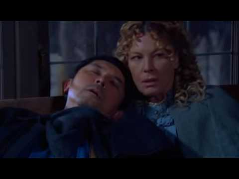 Angel & The Badman Full Movie Western Luke Perry, Lou Diamond Phillips & Deborah Kara Unger
