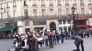 Perhaps, Perhaps, Perhaps (Quizás, Quizás, Quizás) - Brass Band cover