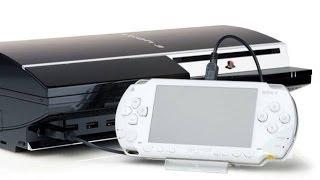как настроить дистанционное воспроизведение на PS3 от Павла