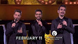 Baixar Il Volo 02/11 On Sale Now