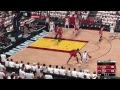 watch he video of Yr 1 Playoffs Rd 1 Gm 5: Bulls @ Heat (3-1 MIA)