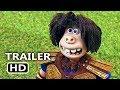 EARLY MAN Official Trailer # 2 (2018) Eddie Redmayne, Animation, Comedy Movie HD