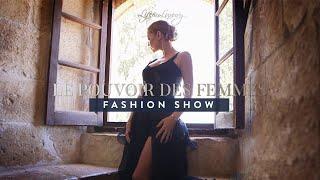 """Life & Luxury TV: """"Le Pouvoir des Femmes"""" Trailer"""