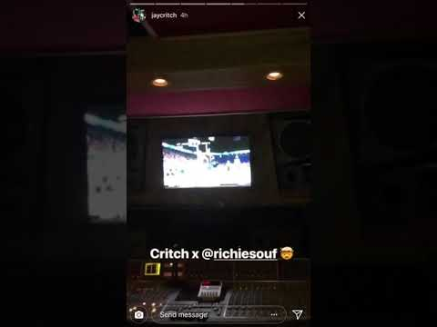 Jay Critch - Major (snippet)