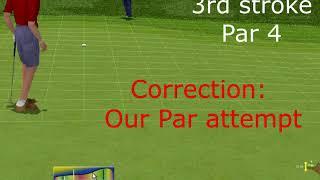 Game 18 PGA Championship Golf 2000