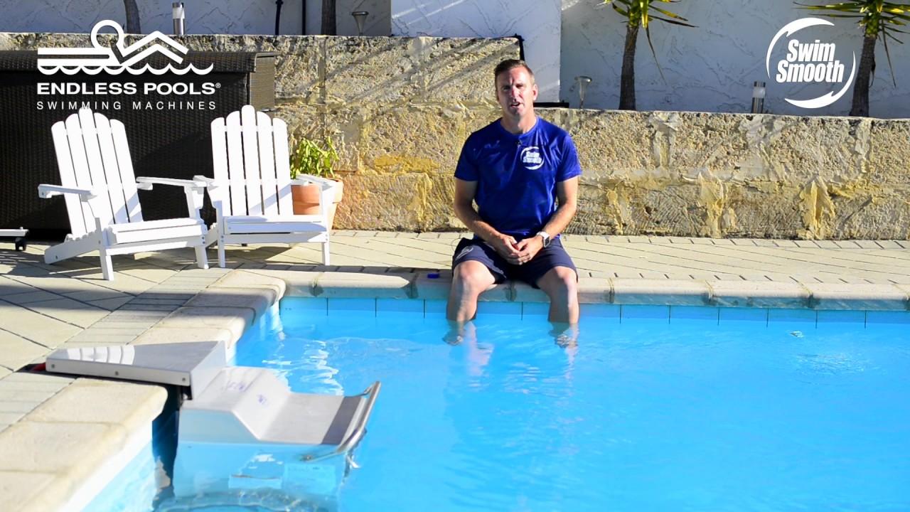 Fastlane Pro Swim Introduction Swim Training By Swimsmooth Ep 2 Youtube