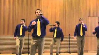 BYU Vocal Point Hip To Be Square