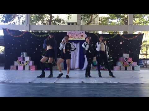 Tetra Dion - CKK Cover Dance 2017
