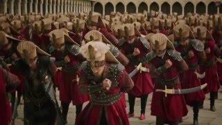 Кёсем Султан и Ахмед