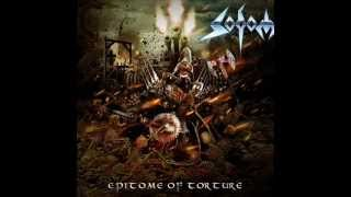 Sodom • Into the Skies of War