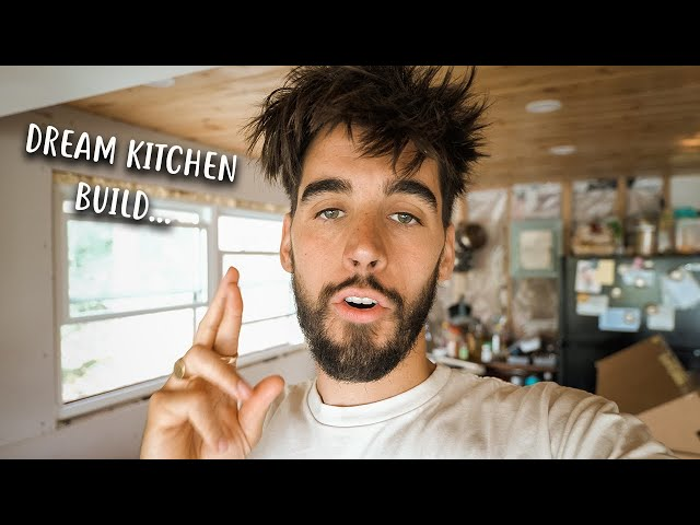This Kitchen Almost Broke Us
