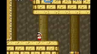 Mario's Amazing Adventure - 10 - The Greatest Secret Exit