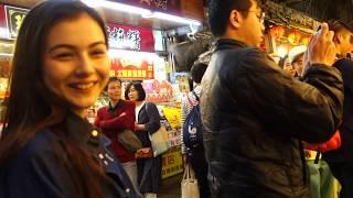 Taiwan Vlog 台湾日記 w/ BenDavis