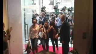 H&M Fashion TV #32 - Tokyo Grand Opening