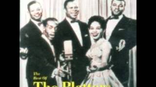 "The Platters  ""If I Didn"