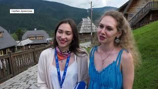 Русские музыканты покоряют Сербию
