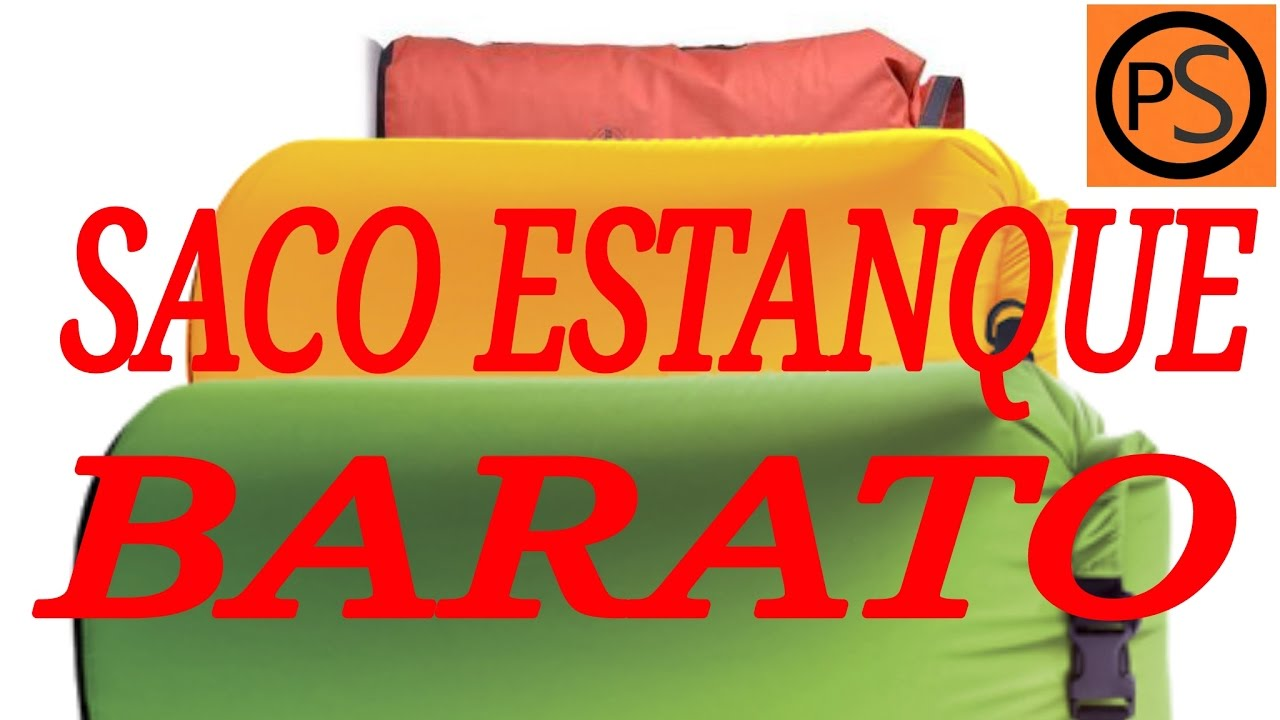 Saco estanque barato youtube for Estanque prefabricado barato