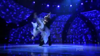 Nights In White Satin (Viennese Waltz) - Amber and Nick