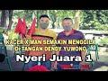 Kacer X Man Semakin Menggila Di Tangan Dendy Yuwono Raih Hasil Sempurna Nyeri Juara   Mp3 - Mp4 Download