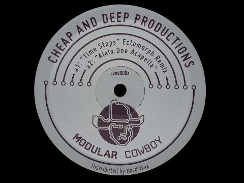 Cheap And Deep Productions - Time Stops (Ectomorph Remix)