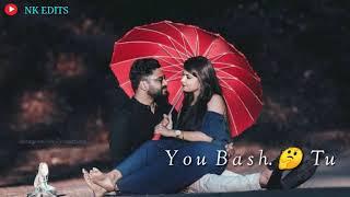 New Dj mix whatsapp status video Hindi song | love status Dj remix | whatsapp status song 2019