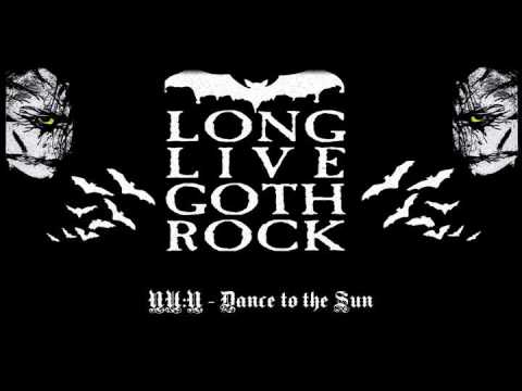 Gothic Rock Mix Vol. IV