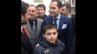 Prof. Dr. Necmettin Erbakan'ı Anma ve Bursa Erbakan Vakfı Açılış Prog. | Dr. Fatih Erbakan