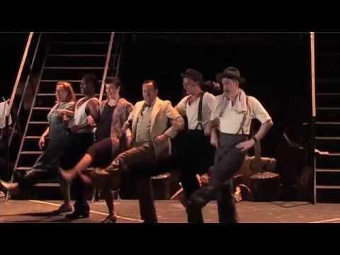 Street Scene - Trailer | Mahogany Opera Group