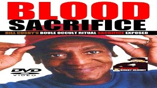 BLOOD SACRIFICE: BILL COSBY
